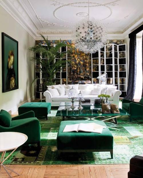 Emerald Living Space   Linzeelu, Thank You