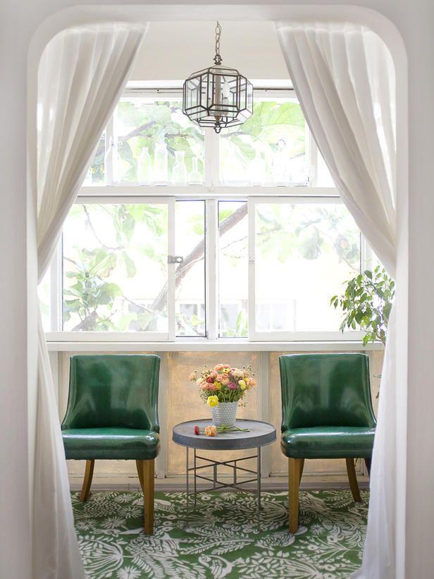Emerald Seating   Linzeelu, Thank You