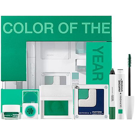 Emerald Sephora Set   Linzeelu, Thank You