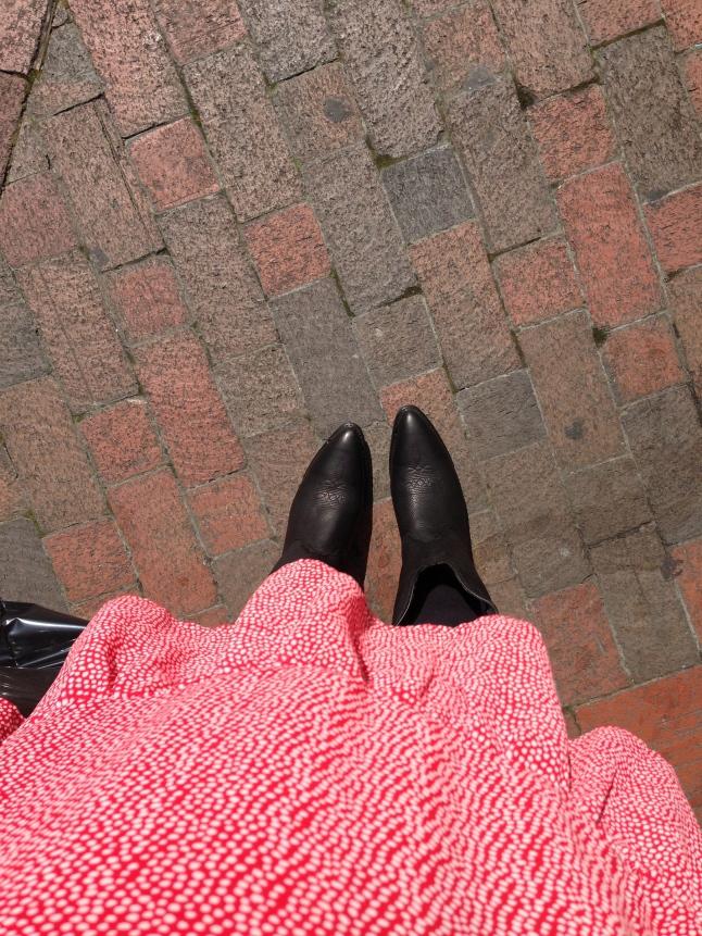 Linzeelu's Boots Nashville | Linzeelu, Thank You