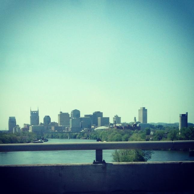 Nashville | Linzeelu, Thank You