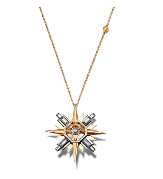 X Marks the Spot | Bond St. Pin Pendant | Linzeelu, Thank, You