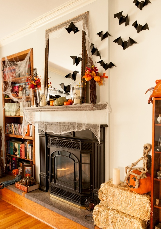 Halloween Decor | Linzeelu Thank You