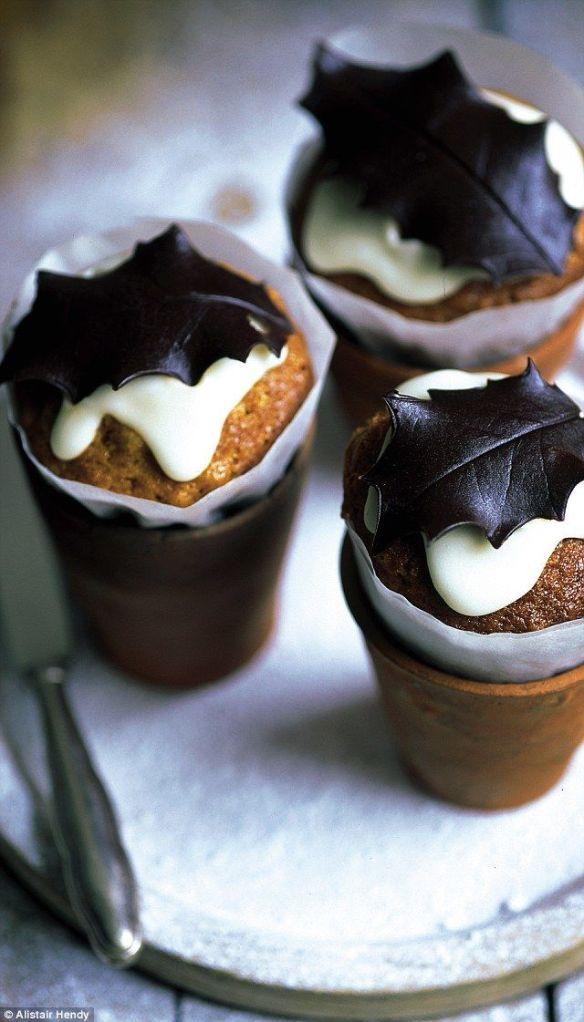 Holiday DIY: Desserts | Linzeelu Thank You