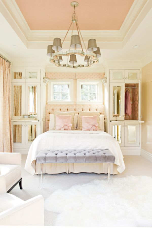 So Fresh & So Clean | Pastel Bedroom | Linzeelu Thank You