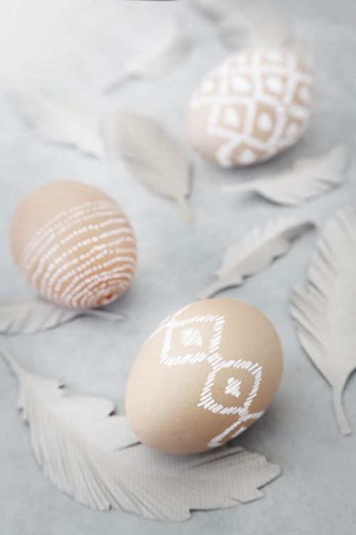 The Most Beautiful Easter Eggs I Have Ever Seen | Linzeelu Thank You