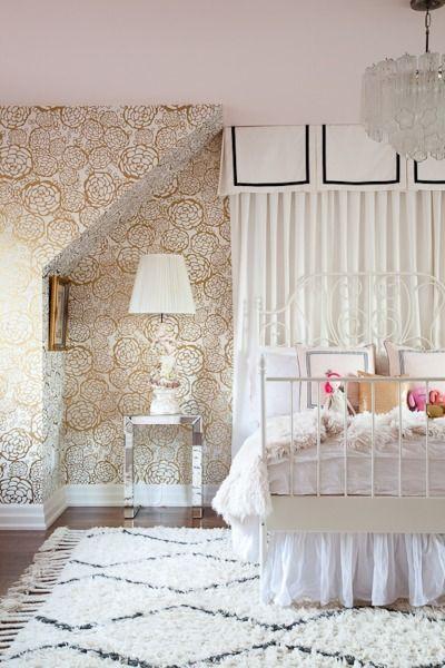 Wanderlust | Paris In Springtime Dreamy Bedroom | Linzeelu Thank You