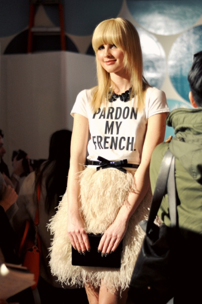 "Wanderlust | Paris In Springtime ""Pardon My French"" 